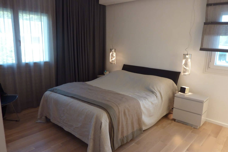 chambre parentale christine moli re. Black Bedroom Furniture Sets. Home Design Ideas