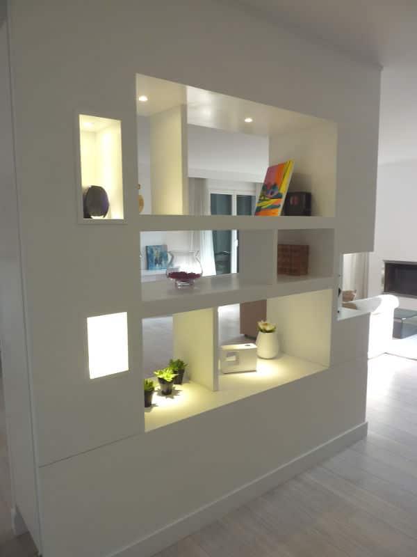 salon contemporain christine moli re. Black Bedroom Furniture Sets. Home Design Ideas